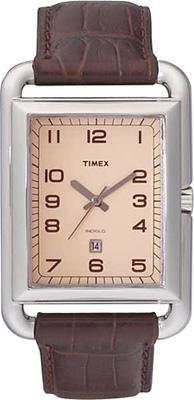 Zegarek Timex T2K651 - duże 1