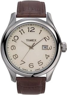 Zegarek Timex T2K681 - duże 1