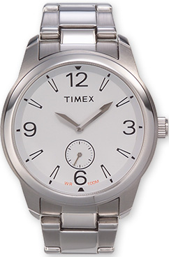 T2K701 - zegarek męski - duże 3