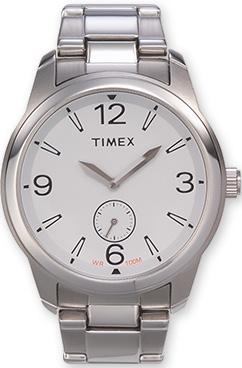 Zegarek męski Timex classic T2K701 - duże 1