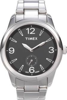 Zegarek Timex T2K711 - duże 1