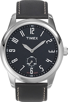 T2K721 - zegarek męski - duże 3