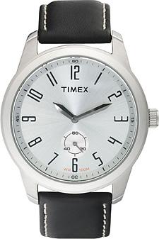 Zegarek męski Timex classic T2K741 - duże 1