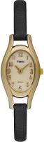 Zegarek damski Timex classic T2M131 - duże 1
