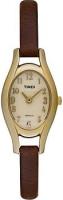 Zegarek damski Timex classic T2M141 - duże 1
