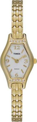Zegarek damski Timex classic T2M171 - duże 1