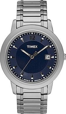 Zegarek męski Timex classic T2M211 - duże 1