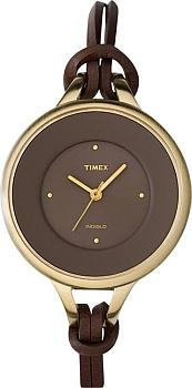 Zegarek damski Timex classic T2M251 - duże 1
