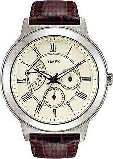 Zegarek Timex T2M422 - duże 1