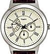 Zegarek męski Timex retrograde T2M422 - duże 2