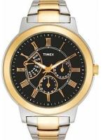 Zegarek męski Timex retrograde T2M423 - duże 1