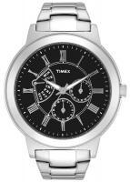 Zegarek męski Timex fashion T2M424 - duże 1
