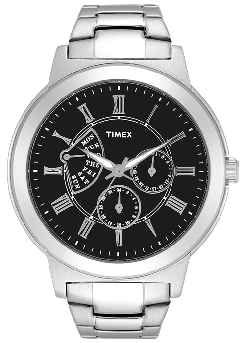 Zegarek Timex T2M424 - duże 1