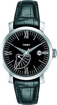 Timex T2M426 Retrograde