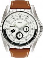 Zegarek męski Timex retrograde T2M429 - duże 1