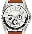 Zegarek męski Timex retrograde T2M429 - duże 2