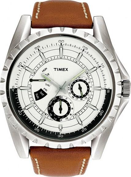 T2M429 - zegarek męski - duże 3