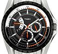 Zegarek męski Timex retrograde T2M430 - duże 2