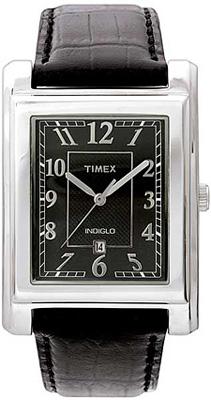 Zegarek męski Timex classic T2M438 - duże 1