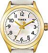 Zegarek damski Timex classic T2M446 - duże 2