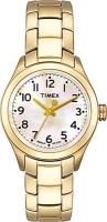 Zegarek damski Timex classic T2M448 - duże 1