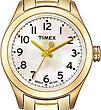Zegarek damski Timex classic T2M448 - duże 2