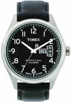 Zegarek męski Timex perpetual calendar T2M453 - duże 1