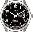 Zegarek męski Timex perpetual calendar T2M454 - duże 2