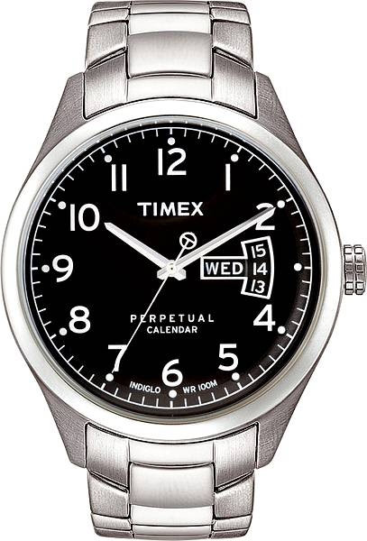 Zegarek Timex T2M454 - duże 1