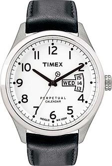Timex T2M455 Perpetual Calendar