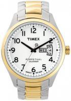 Zegarek męski Timex perpetual calendar T2M458 - duże 1