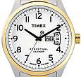 Zegarek męski Timex perpetual calendar T2M458 - duże 2