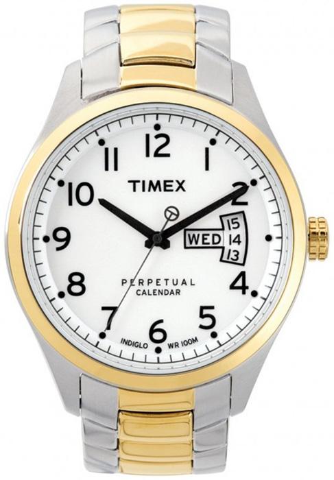 Zegarek Timex T2M458 - duże 1