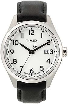 Zegarek męski Timex classic T2M459 - duże 1