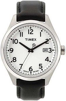 Zegarek Timex T2M459 - duże 1