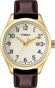 Zegarek męski Timex classic T2M460 - duże 1