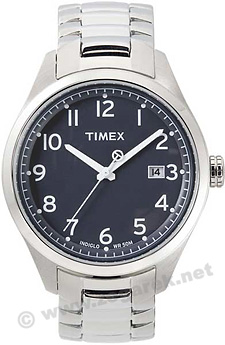 T2M461 - zegarek męski - duże 3