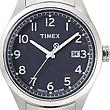 Zegarek męski Timex classic T2M461 - duże 2