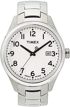 T2M462 - zegarek męski - duże 3
