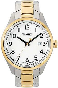 Zegarek Timex T2M463 - duże 1
