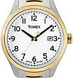 Zegarek męski Timex classic T2M463 - duże 2