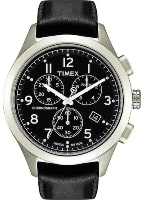 T2M467 - zegarek męski - duże 3
