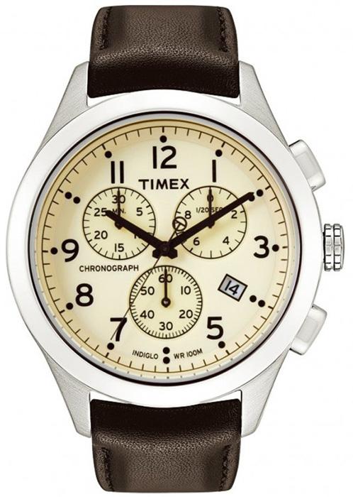 Timex T2M468 Chronographs