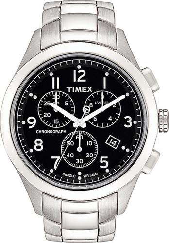 T2M469 - zegarek męski - duże 3