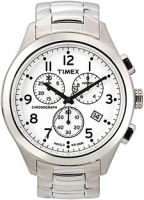 Zegarek męski Timex chronographs T2M470 - duże 1