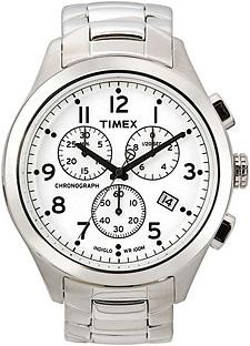 Timex T2M470 Chronographs