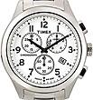 Zegarek męski Timex chronographs T2M470 - duże 2