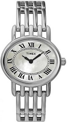 Zegarek damski Timex classic T2M490 - duże 1