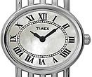 Zegarek damski Timex classic T2M490 - duże 2