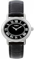 Zegarek damski Timex classic T2M497 - duże 1